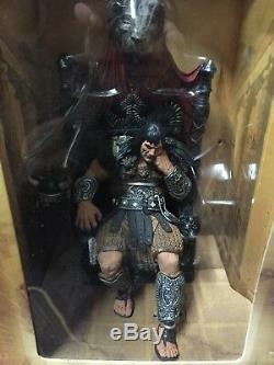 2004 Series Two Conan King Conan of Aquilonia The Hour of the Dragon Box Set