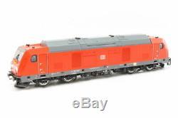 ACME for MARKLIN 65421 H0 Set of TWO DB diesel TRAX 245, AC ESU digital Sound