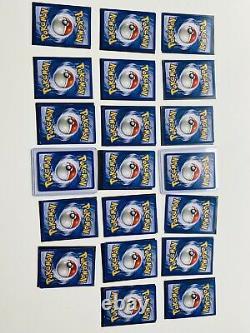 Complete Base Set 2 Two Pokemon Set 130/130 Cards WOTC Charizard, Blastoise