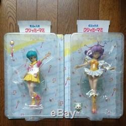 Creamy Mami, the Magic Angel Mami Yu Morisawa figure set of two Part3