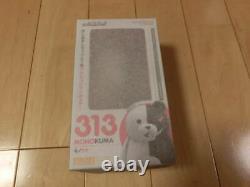 Danganronpa 2 Nendoroid Mono Bear 313 Monomi 323 two set