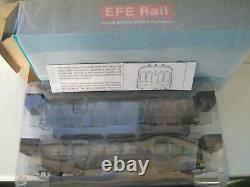 EFE E86002 LSWR Gate Stock Two Coach Set SR Green Brand New Bachmann Kernow