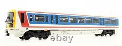 Hornby'oo' Gauge R2001a Network Suburban Class 466 Two Car Train Set