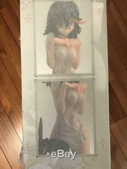 Kill la Kill Matoi Ryuko Kiryuin Satsuki figure two set