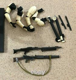 Kotobukiya Artfx+ Star Wars Sandtrooper 1/10 Scale Two Pack Statue Set Lot