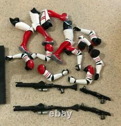 Kotobukiya Artfx+ Star Wars Shock Trooper 1/10 Scale Two Pack Statue Set Set