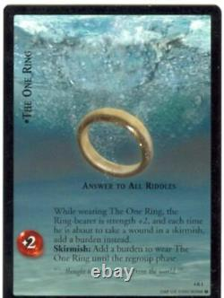 Lord Of The Rings TCG CCG Complete The Two Towers 365 Card Set