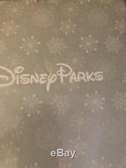 New Disney Parks Christmas Chip & Dale Nutcracker Set Of Two