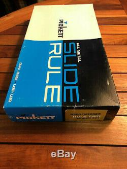 Pickett N500-T/N300-T Rule Two Paired Set Brand New in Box