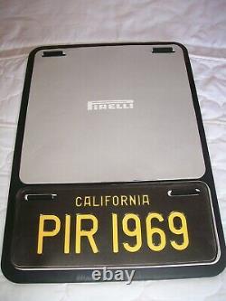Pirelli Calendars 1968 & 1969 Complete Twin Set Gc Very Rare Full Two Year Set