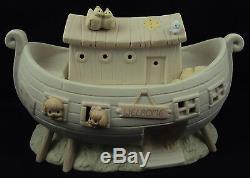 Precious Moments NIGHT LIGHT Noah's Ark Two-by-Two Complete Set withBoxes