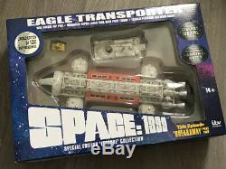 Sixteen 12 Space 1999 Eagle Set Breakaway Part two