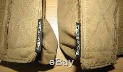 Spiritus Systems Pouch Coyote brown Set of two