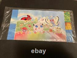 TWO Pokemon WoTC Southern Islands Collection Postcard Set of 6 Sealed X2