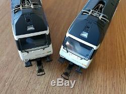 Trix 22583 Re 460 Two Car Locomotive Set