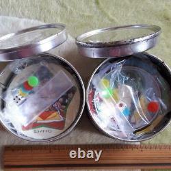 Urusei Yatsura interesting canned toys set of two ram-chan