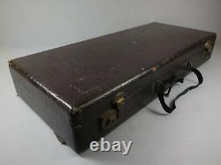Vintage 1930's AP Games Two Tone Mahjong Mahjongg Set Bakelite Racks, Bank & Die
