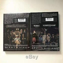 Yellowstone Season 1-2 (DVD, 9-Disc Set) One Two Brand New Collection