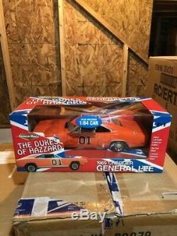 1969 Dodge Charger General Lee Dukes De Hazzard 118 164 Deux Voitures Mis 32878
