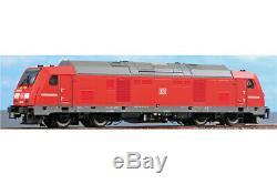 Acme Pour Marklin 65421 H0 Ensemble De Deux Db Diesel Série 245 Trax, Ac Numérique