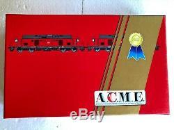 Acme Pour Marklin 65421 H0 Ensemble De Deux Db Diesel Trax 245, Ac Esu Digital Sound