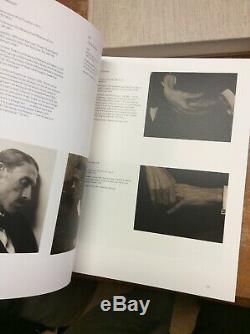 Alfred Stieglitz L'ensemble Key Collection De Photos Deux Volume Set Greenough