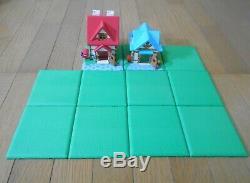 Animal Crossing Mini Figure Maison Set Mini Toy-story Deux Playset Furniture