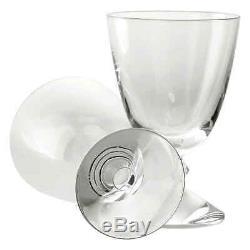 Baccarat Vega Petit Verre D'eau, Ensemble De Deux 2812262