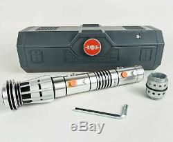 Bord De Darth Maul Deux Star Wars Galaxy Héritage Lightsaber Avecdeux 36 Lame Set