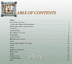 Enclumes En Amérique Et Enclumes À Travers Les Âges (deux!) Book Set / Blacksmithing