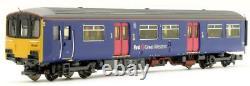 Graham Fraish'n ' Gauge 371-330 First Great Western Class 150/1 Deux Voitures Dmu Set