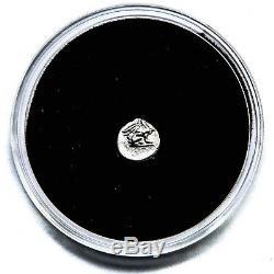 Gryffondor Harry Potter Deux Coin Boxed Set Avec L'histoire, Certificat