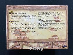 Harry Potter Tcg Base Set Two Player Starter Set Box Display Factory Sealed