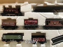 Hornby Railways Train Électrique Set Deux Jeux En Plus Extras