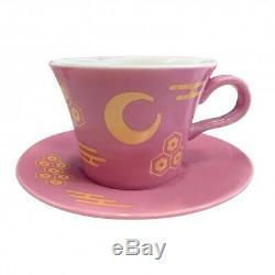 Inuyasha Inuyasha Cafe Japan Limited Coupe Originale Et Soucoupe De Deux Dhl Psl