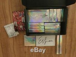 La Série Selena Riena Mac Collection De 14pc. Plus Deux Mac Cadeaux