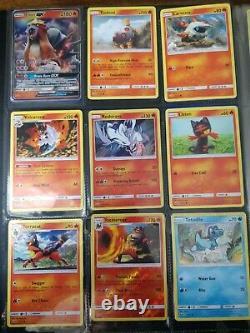 Légendes De Shining Pokemon Near Set Complet. Tout Neuf. Deux Cartes Promo Lugia Ho-oh