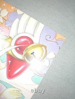 Livraison Gratuite Cardcaptor Sakura Film Memorial Art Guide Book / Deux Ensembles De Livres
