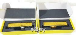 Lux Modellbau 9620, Marklin 3 Rail Ac Numérique Deux Pièces Db Nettoyage Des Voies Set