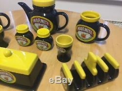 Marmite En Céramique Petit Déjeuner Set Pour Deux