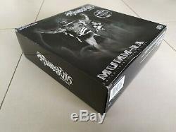 Retro Thundercats Mezco Sdcc 2012 Ugmm-ra Deux Figure Set Exclusif