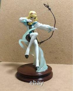 Tales Of Two Bodies Set Tales Of The Abyss Tear Natalia Figure