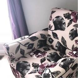 (ensemble De Deux) Fauteuil Floral Lucille Par Ebern Designs. 250 $ Par Chaise (d'habitude)